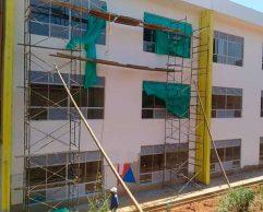Avanzan obras de Ciudadela Universitaria en Santander de Quilichao