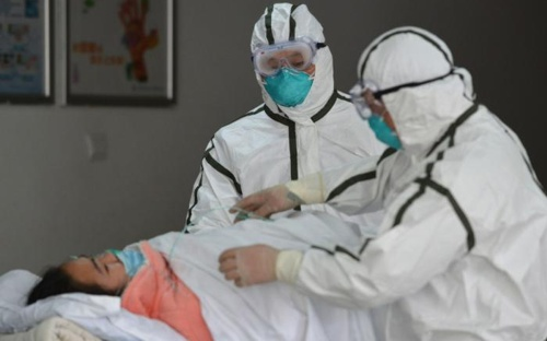 Doloroso récord de fallecidos por COVID en Colombia