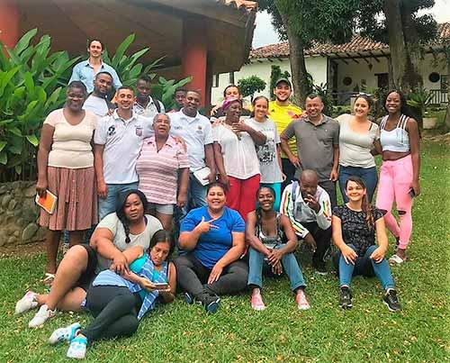 Fundación Gases de Occidente le sigue apostando a la formación de líderes sociales