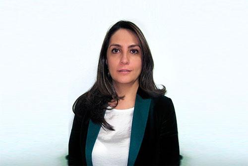 Ilba Janneth Cárdenas Fonseca, la comunicadora de la Salud