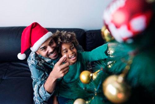 Celebremos la Navidad con Responsabilidad