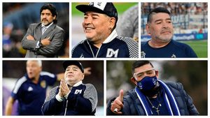 ¿Por qué murió Maradona tempranamente?