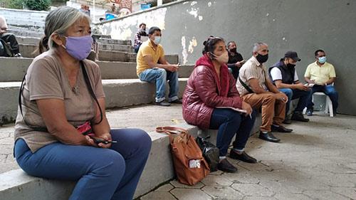 16 veredas de Popayán iniciarán procesos de emprendimientos con el apoyo de la Administración Municipal