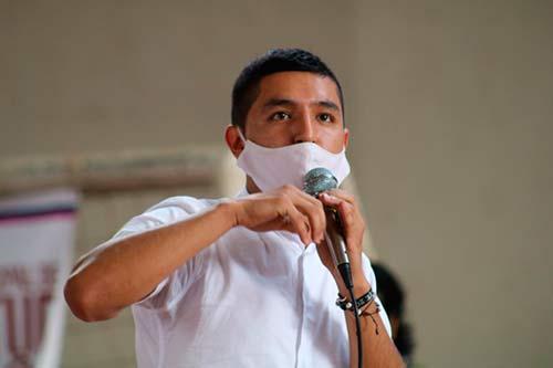 Política Pública de Juventud, en camino de ser una realidad en Popayán
