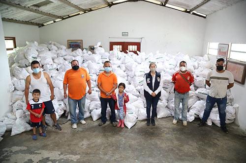 Con compromiso y solidaridad, 'Cauca está contigo' avanza en su recorrido por los municipios