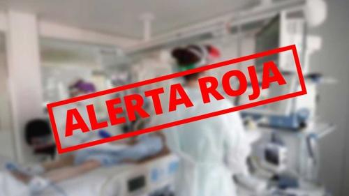 Alerta Roja Hospitalaria en el Cauca