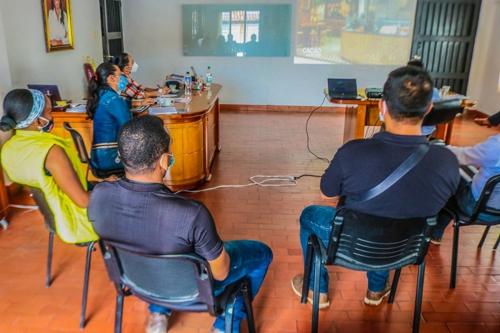 Alianzas para mejorar productividad y calidad del cacao quilichagueño