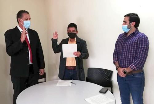 Álvaro Mendoza nuevo director de la CRC en el Norte del Cauca