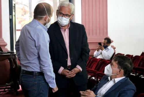 Anuncian medidas para controlar hacinamiento carcelario en Popayán