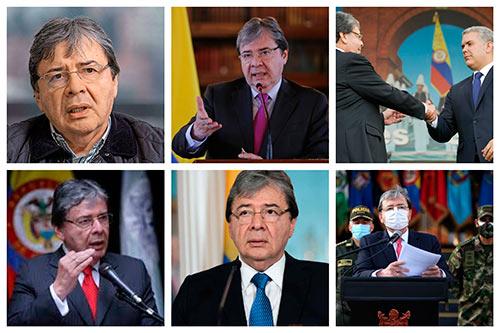 Carlos Holmes Trujillo: servidor y político carismático