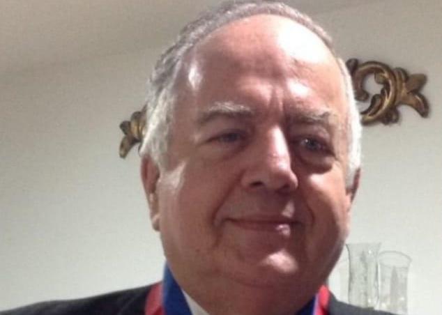 Ángel José Ceballos Mendoza