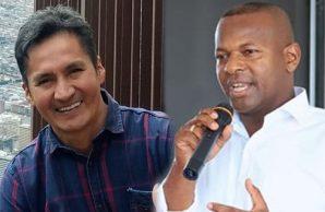 Comité Departamental de Justicia del Cauca