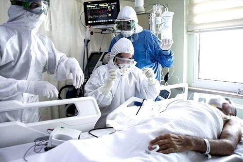 Diario de la pandemia