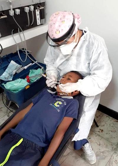 ESE Norte 2 implementa atención primaria en salud en Miranda