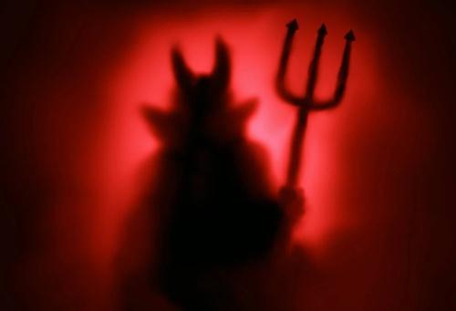 El comisionado del diablo