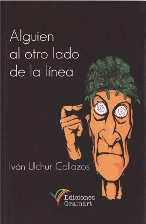 El timbiano Iván Ulchur Collazos