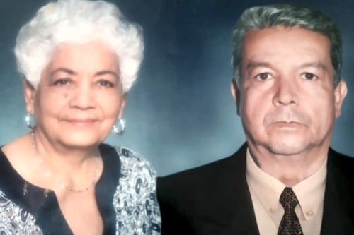 Falleció Hernando Cedeño en Neiva