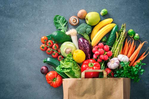 Gobernación del Cauca inició entrega de alimentos