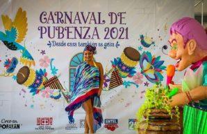 IMPORTANCIA DEL CARNAVAL DE PUBENZA