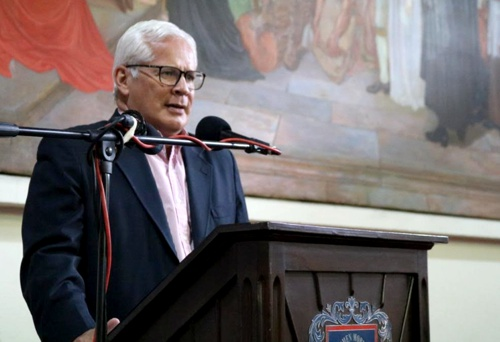 Juan Carlos López Castrillón - Alcalde de Popayán