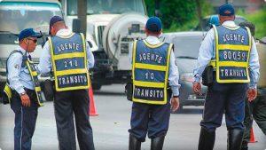 Más 400 unidades de Policía cumplen operativo de vigilancia