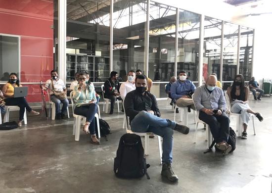 Nos están matando ante la indiferencia y omisión del Gobierno - Comisión de Paz del Congreso sesiona desde Santander de Quilichao