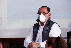 Gremios de Popayán ratifican respaldo a la Administración Municipal en la lucha contra el Covid 19