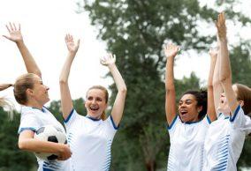 ¿Por qué es importante practicar deportes?