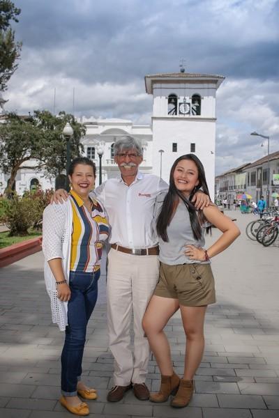 Primer año de Proclama del Cauca en el Valle