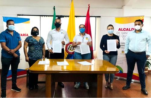 Quilichao: un municipio líder en educación para la región
