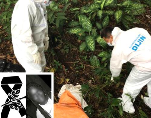 Rechazan enfáticamente violación y asesinato de niña en Guapi