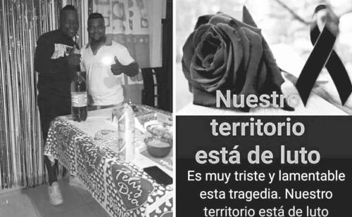 Recompensa por asesinos de dos jóvenes en Santander de Quilichao