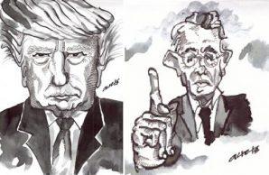 """Trump y Uribe: el """"síntoma"""""""