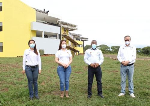 ¡Ciudadela Universitaria pronto abrirá sus puertas en Santander de Quilichao!
