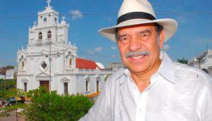 A Enrique Córdoba un maestro le cambió la vida