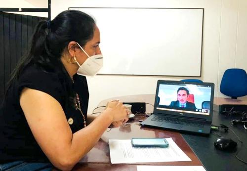 Administración de Quilichao busca solucionar problemática de energía y alumbrado público