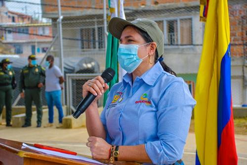 Alcaldía firmó Pacto para la Prevención del Reclutamiento de Niños