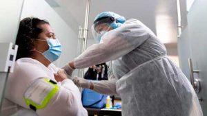 Bogotá vacunará a 12.562 personas