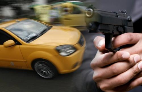 Cárcel para dos hombres que habrían asaltado a un taxista en Cali