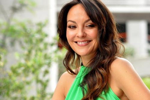 Carolina Gómez: el talento hecho belleza