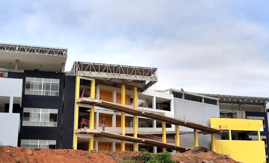 Ciudadela Universitaria podrá ser entregada en julio de 2021 - Unicauca