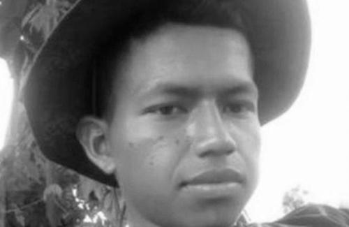 Continúa asesinato de líderes sociales en el Cauca