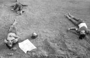 Continuaron masacres sistemáticas en el Cauca
