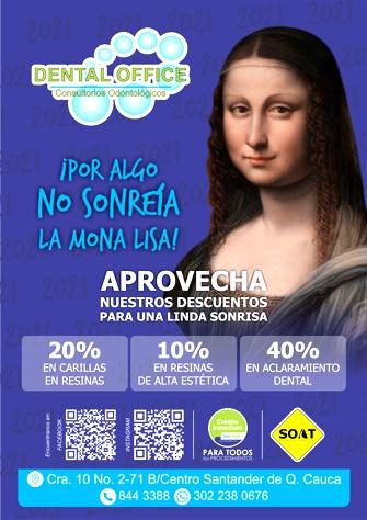 Dental Office - Consultorios Odontológicos - Santander de Quilichao