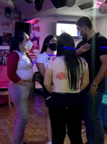 Desarticulan fiesta electrónica con menores de edad en Quilichao