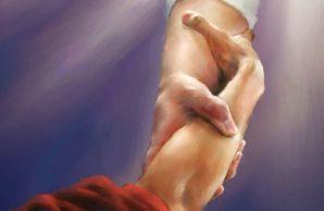 El amor de Dios es inmensurable