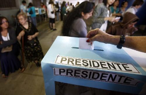 Las elecciones 2022