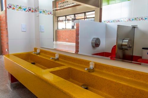 Alcaldía fortalece infraestructura educativa rural