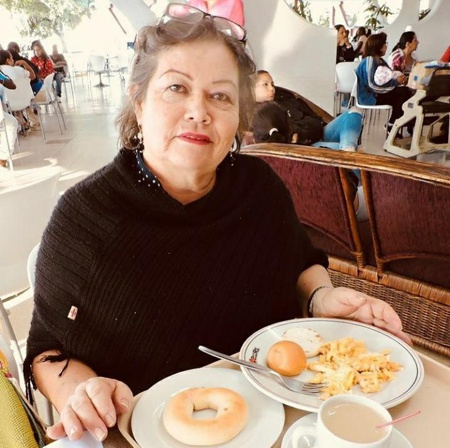 Falleció la docente María del Socorro Medina en Quilichao