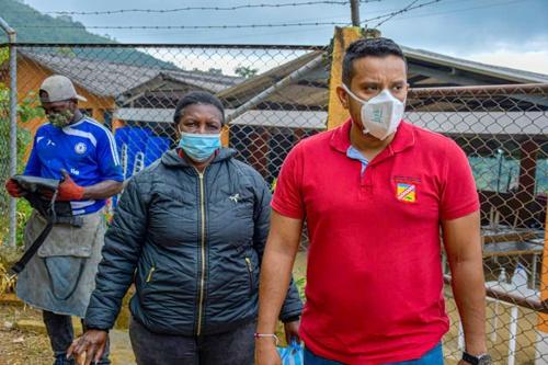Fortalecen infraestructura para instituciones educativas rurales en Santander de Quilichao